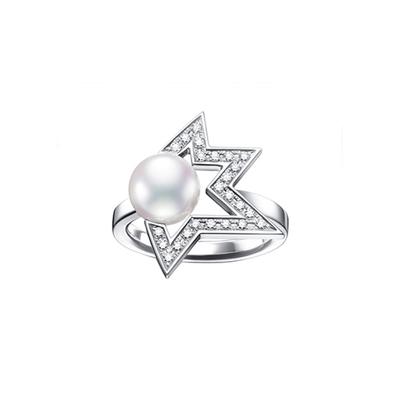 comet plus diamond 戒指