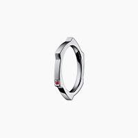 neo classic ruby 戒指