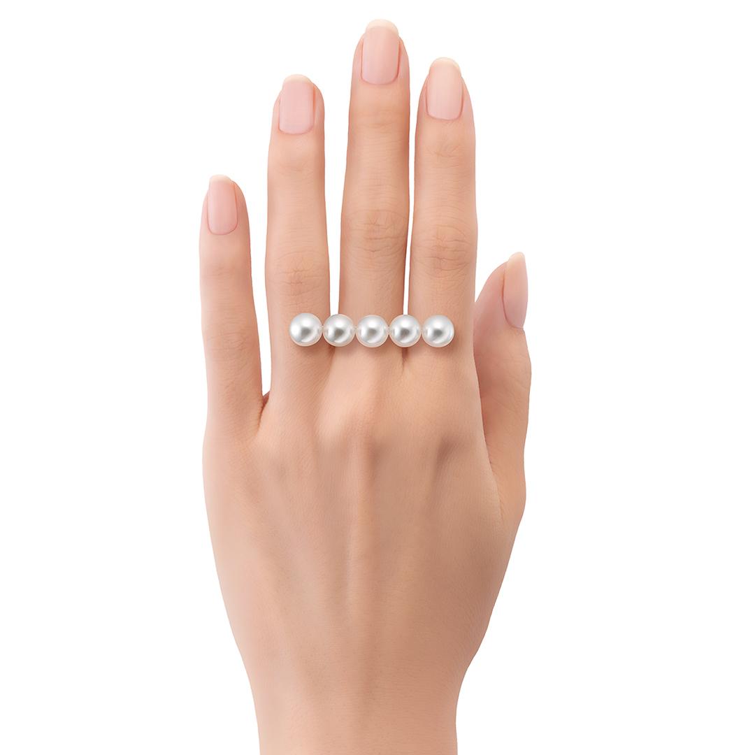 balance signature 戒指