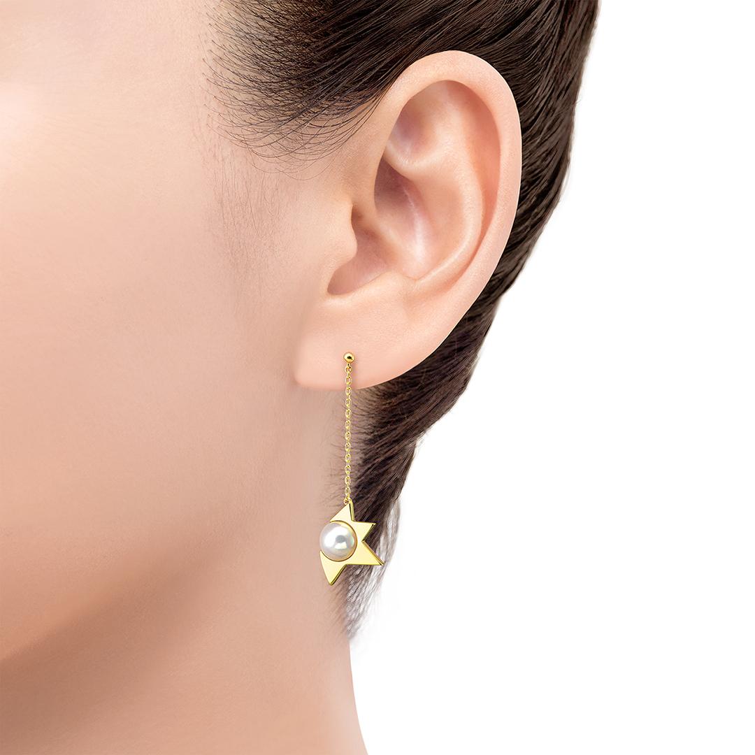 comet 耳环