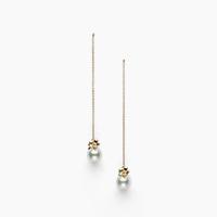 阿古屋珍珠耳环