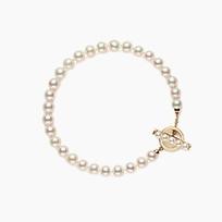 petit pearl 手链